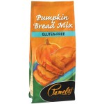 Pamela's Gluten Free Pumpkin Bread Mix, 16 Oz [6 Pack]
