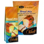 Pamela's - Gluten Free Wheat Free Bread Mix, 4 lb bag [3 Pack]