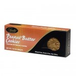 Pamela's - Gluten Free Peanut Butter Cookies [Case of 6]