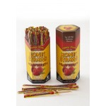 Honey Acres Honey Straws, Raspberry Flavored Honey, 100 Straws