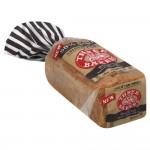 Three Bakers Gluten Free Whole Grain Rye Style Bread (Case of 6)