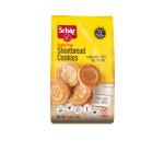 Schar Naturally Gluten-Free Shortbread Cookies