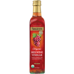 Spectrum Naturals Organic Red Wine Gluten Free Vinegar, 16.9 Oz [6 Pack]