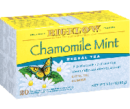 Bigelow Tea, Chamomile Mint Herb Tea