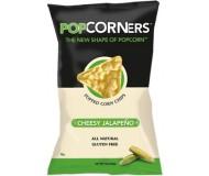 Popcorners, Cheesy Jalapeno