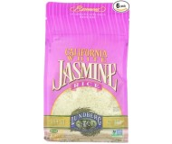 Lundberg California White Jasmine Rice