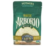 Lundberg California White Arborio Rice