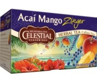 Acai Mango Zinger Herbal Tea