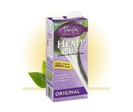 Pacific Foods Hemp Milk, Original