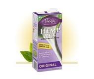 Pacific Foods Hemp Milk, Original