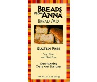 Bread From Anna GF Bread Mix (6 Pack)