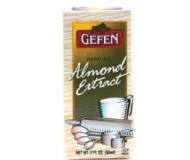 Gefen Imitation Almond Extract (Case of 12)