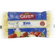Gefen Gluten Free Ziti Noodles, 9-Oz. Each (Case of 12)