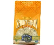 Lundberg Short Grain Brown Rice