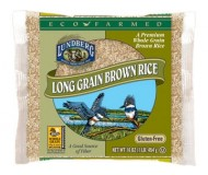 Lundberg Long Grain Brown Rice