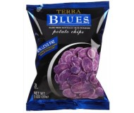 Terra Chips, Blues Potato Chips