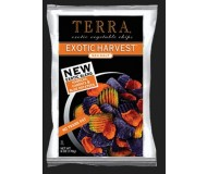Terra Chips, Exotic Sea Salt