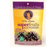 Wai Lana Dietary Supplements, Super Fruits Acai Powder