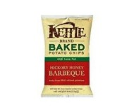 Kettle Foods Baked Potato Chips, Hickory Honey BBQ