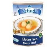 Yehuda Gluten Free Matzo Meal (Case of 12)