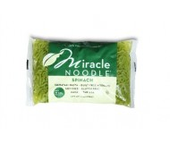 Miracle Noodle, Spinach Angel Hair, 7 Oz. [6 Pack]