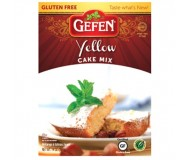 Gefen Gluten Free Yellow Cake Mix, 14 Oz (Case of 12)