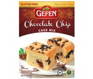 Gefen Gluten Free Chocolate Chip Cake Mix, 14 Oz (Case of 12)