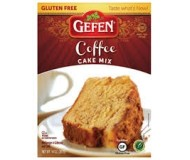 Gefen Gluten Free Coffee Crumb Cake Mix, 14 Oz (Case of 12)