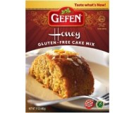 Gefen Gluten Free Honey Cake Mix, 13.5 Oz (Case of 12)
