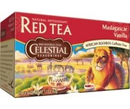 Madagascar Vanilla Roobios Red Tea