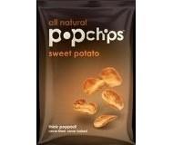 Popchips, Sweet Potato, 3 Oz Bag