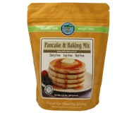 Authentic Foods Pancake & Baking Mix, 20 Oz