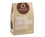 Aleia's Gluten Free Chocolate Chunk Cookies