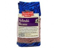 Arrowhead Mills Organic Adzuki Beans