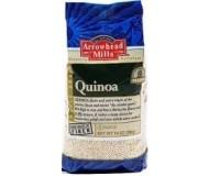 Arrowhead Mills Organic Quinoa, 1 Lb. Bag (6 Bags)