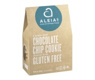Aleia's Gluten Free Chocolate Chip Cookies
