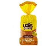Udi's Gluten Free Millet Chia Bread