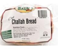 Baum's Gluten Free Oat Challah Bread, 9 Oz.
