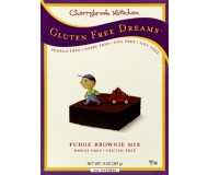 Gluten Free Dreams Fudge Brownie Mix [Case of 6]