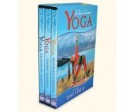 Wai Lana Yoga Easy Series Tripack