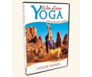 Wai Lana Yoga Fun Challenge Series, Upside Down