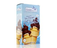 Goldbaum's Ice Cream Cone Cups