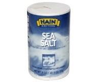 Hain Sea Salt, 26 oz.