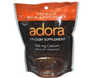 Adora Calcium Supplement Milk Chocolate(12)