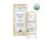 Mambino Organics Happy Baby Organic Soothing Stick, 0.63 oz