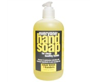 EO® Everyone Hand Soap, Meyer Lemon and Mandarin - 12.75 oz