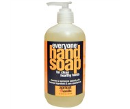 EO® Everyone Hand Soap, Apricot and Vanilla - 12.75 oz
