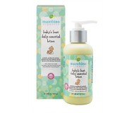 Mambino Organics Baby's Best Daily Essential Lotion, 5 fl oz