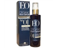 EO® Organic Body Serum, Number 01 Revitalizing - 4 fl oz