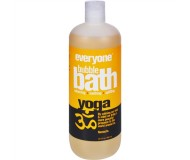 EO® Everone Bubble Bath, Yoga - 20.3 fl oz